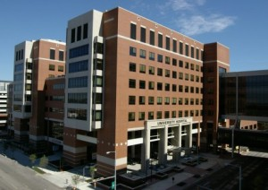 UAB Hospital North Pavilion
